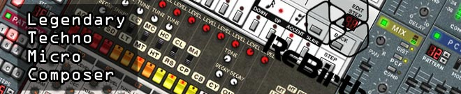 Propellerheads ReBirth RB-338